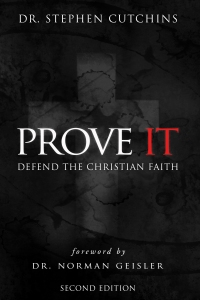 Prove It Cover Front 2nd